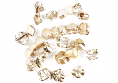 Dental Scrap Refining and Medical Waste Services